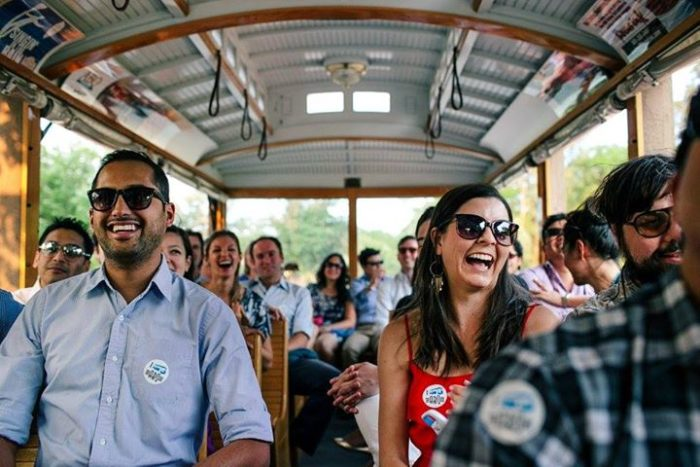 Abq Trolley Co Has The Best Wine Tours In New Mexico