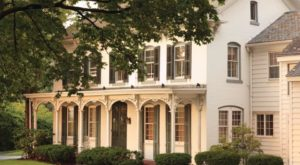 The Charming Bed & Breakfast With An Onsite Brewery In Pennsylvania You'll Want To Visit