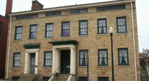 5 Incredible Places Around Pittsburgh That Were Once Part Of The Underground Railroad