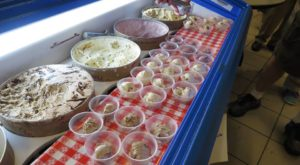 You Don't Want To Miss The Biggest, Most Delicious Ice Cream Festival In Pennsylvania