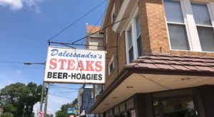 Pennsylvania Is Home To The Best Cheesesteak Sandwiches And Here Are The 10 Places To Find Them
