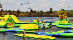 This Outdoor Water Playground In South Carolina Will Be Your New Favorite Destination