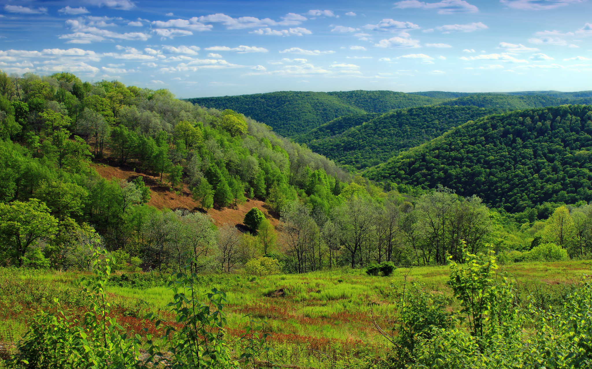 9 Places In Pennsylvania Way Out In The Boonies But So
