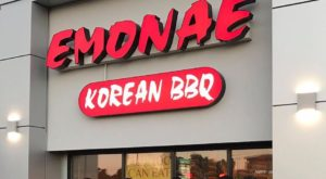 The All-You-Can-Eat Korean BBQ Restaurant In Michigan That Turns Dinner Into An Adventure