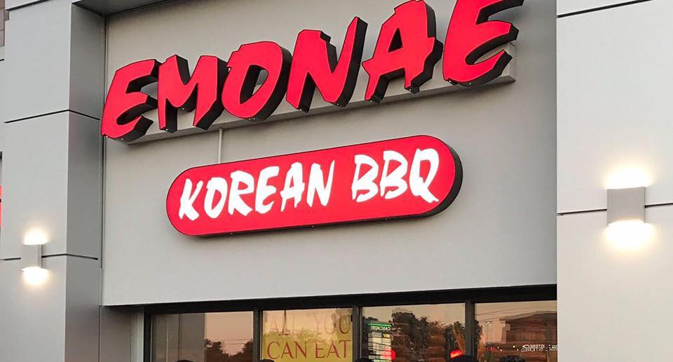 Korean Restaurants Cincinnati Ohio