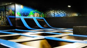 This Is The Most Epic Air Park In Arkansas And You'll Want To Visit ASAP