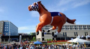 Here's Why There's So Much More To The Kentucky Derby Than A Two Minute Horse Race