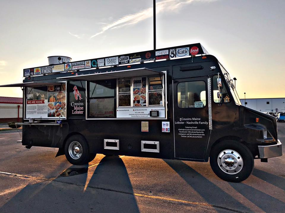7 Amazing But Underrated Food Trucks In Nashville You Need