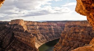 One Of The Longest Canyons In The Country Is Right Here In Wyoming And It's Breathtaking