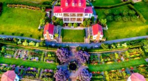 The Grandest Manor In Arkansas Is Now Open For Tours And You'll Want To Visit