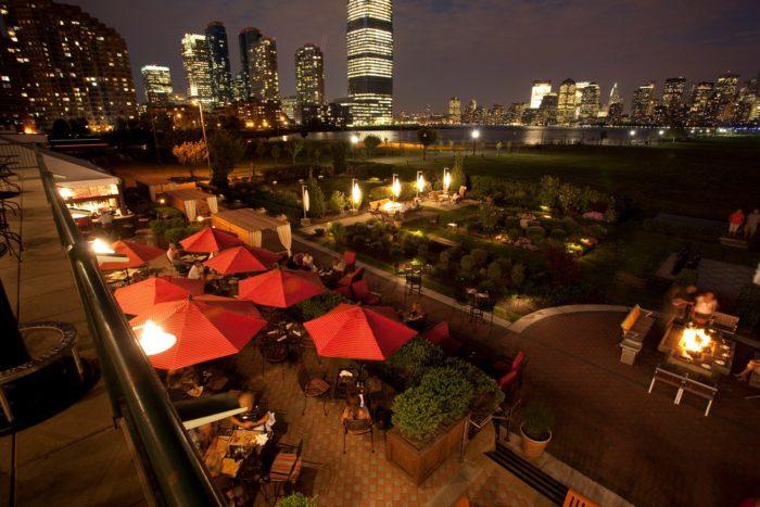 River Cafe New York Brunch Menu