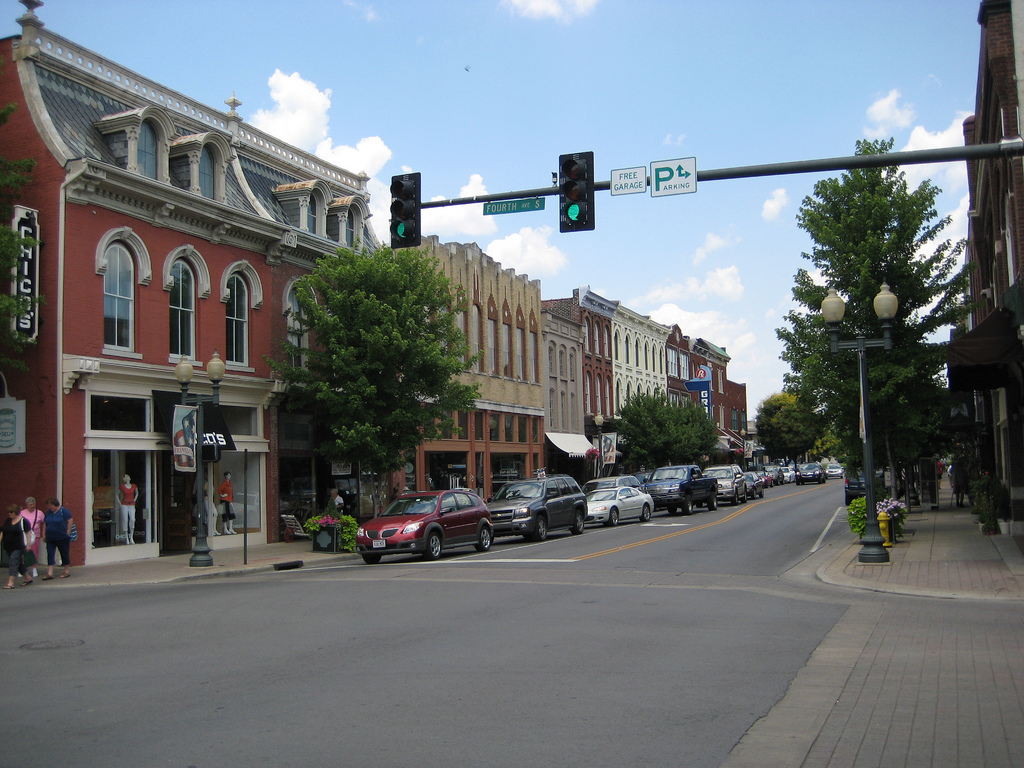 7 Small Towns Near Nashville Where You Ll Want To Settle