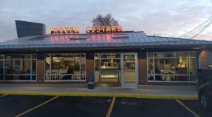 These 7 Restaurants Serve The Best Frozen Custard In Milwaukee