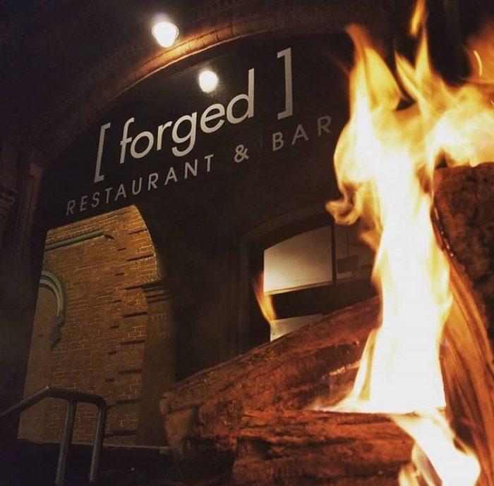 Forged Restaurant Hudson Falls Ny
