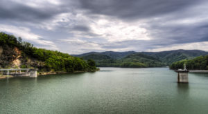 The Mountain Lake In Tennessee That's One Of The World's Last Great Places