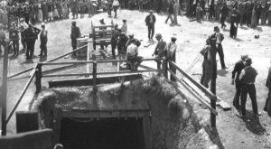 The Horrifying Mine Explosion That Haunts North Carolinians To This Day