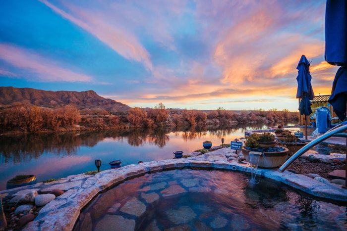 9 Beautiful Places To Experience Spring In New Mexico