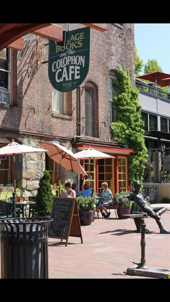 Hank S Bistro Cafe