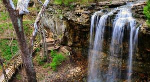 The Trail In Ohio That Will Lead You On An Adventure Like No Other