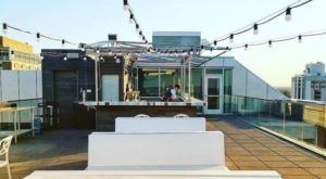 The Rooftop Restaurant With Some Of The Most Amazing Views In Virginia
