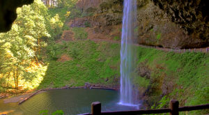10 Totally Kid-Friendly Hikes In Oregon That Are 1 Mile And Under