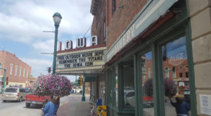 The 8 Best Little Food Towns In Iowa You Need To Explore Before They Get Too Popular