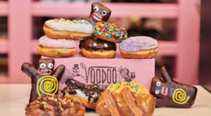 This Famous Doughnut Chain Is Finally Coming To The East Coast