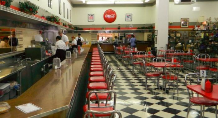 Why You'll Want To Visit The Last Living Luncheonette Of Its Kind