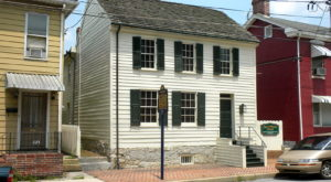7 Incredible Places Around Pennsylvania That Were Once Part Of The Underground Railroad