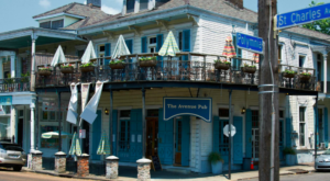 This Small Town Pub In New Orleans Has Some Of The Best Food In The South
