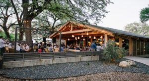 The 9 Most Beautiful Restaurants In All Of Austin