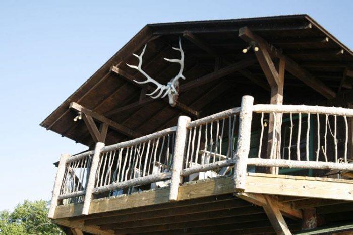 Stouts Island Lodge Room Rates