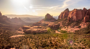 Here Are The 7 Best Places In Arizona To Visit On A Long Weekend