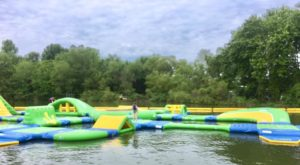 This Outdoor Water Playground In Kentucky Will Be Your New Favorite Destination