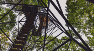 The Sky Walk In Minnesota That Will Make Your Stomach Drop