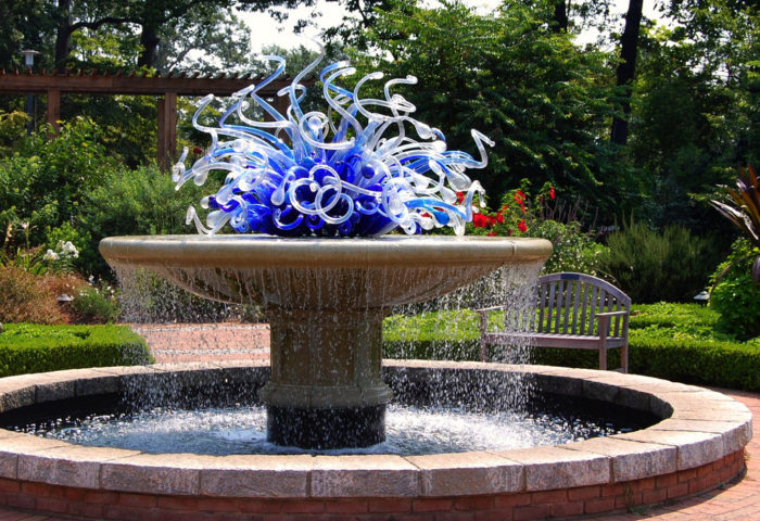 Chihuly At Biltmore In Asheville North Carolina Is Like Nothing You 39 Ve Ever Seen Before