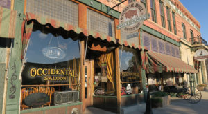 The Historic Small Town That Every Wyomingite Should Visit At Least Once