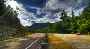This 100-Mile Drive Will Take You Through Some of the Best Scenery In New Hampshire