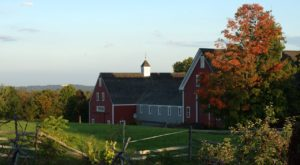 8 Small Towns In New Hampshire Where You'll Want To Settle Down For Good