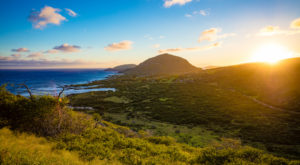 This One Small Hawaii Town Has More Outdoor Attractions Than Any Other Place In The State