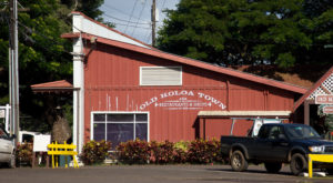 9 Old Fashioned Towns In Hawaii That Only Get Better With Age