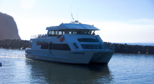 The One Of A Kind Ferry Boat Adventure You Can Take In Hawaii