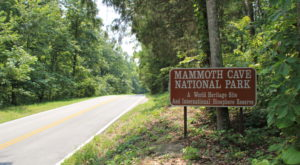 The Scenic Rail Trail In Kentucky That's Downright Picture Perfect