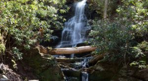 The Hike In New Jersey That Takes You To Not One, But TWO Insanely Beautiful Waterfalls