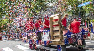 You've Never Experienced Anything Like This Epic Independence Day Celebration In Pennsylvania