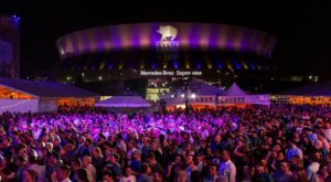 5 Little Known Food Festivals In New Orleans That Are So Worth The Trip