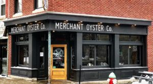 The Nautical-Themed Restaurant In Pittsburgh Where Dining Is A Blast