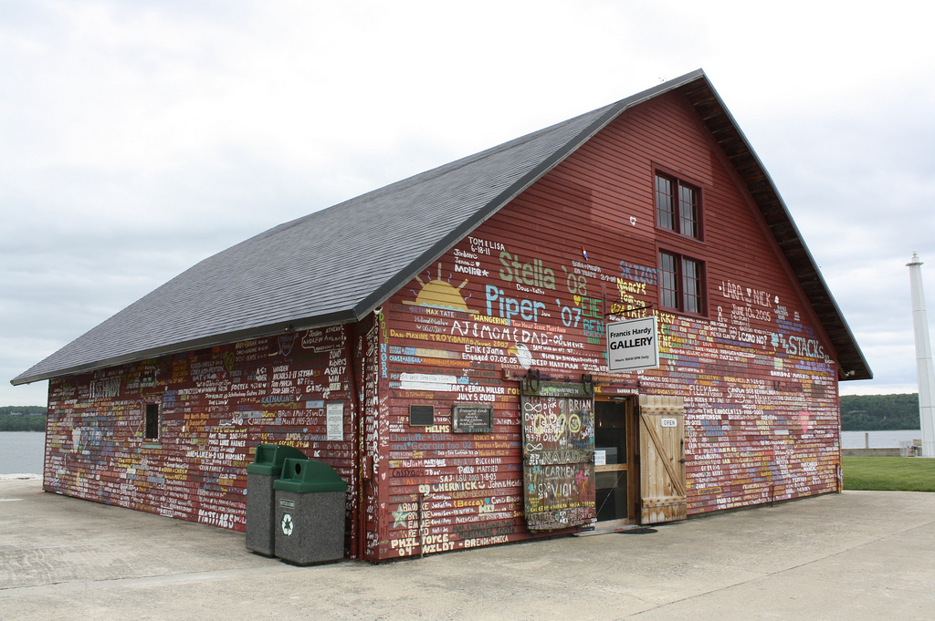 These 13 Artistic Small Towns In Wisconsin That Make A