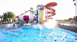 This Outdoor Water Playground In Iowa Will Be Your New Favorite Destination