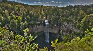 The One State Park In Tennessee That Stands Out From The Rest